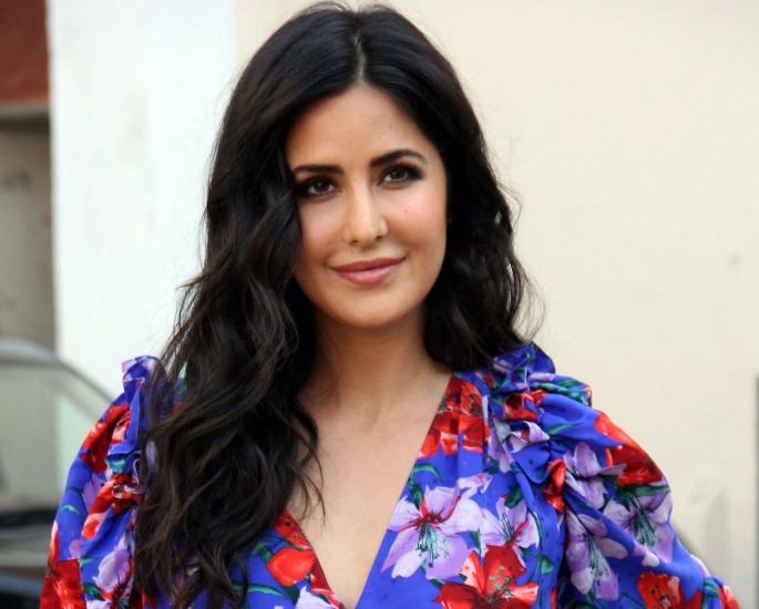 Indian Female Celebrities - Katrina Kaif