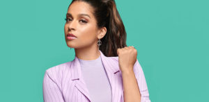 Lilly Singh tweets Support for Punjab Farmers' Protest f