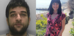 Man jailed for Stamping British Airways Hostess Lover to Death