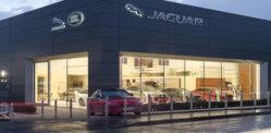 Man jailed for Stealing £40k Jaguar to get Home