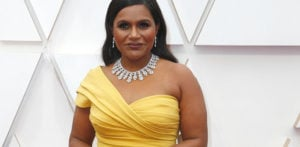 Mindy Kaling reveals Body Confidence issues post-pregnancy f