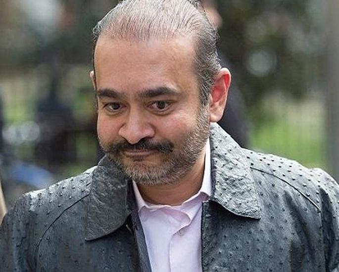 Nirav Modi's brother Nehal charged with $2.6m Diamond Fraud - Nirav Modi