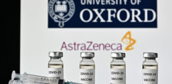 Oxford-AstraZeneca Vaccine approved for UK Use