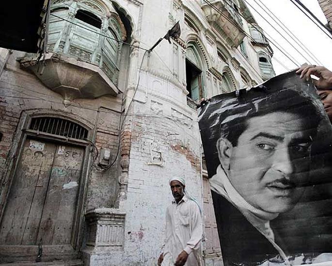 Pakistan Govt to Buy Raj Kapoor & Dilip Kumar's Houses 2