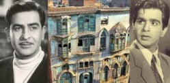 پاکستان حکومت راج کپور اور دلیپ کمار کے مکانات خریدے گی