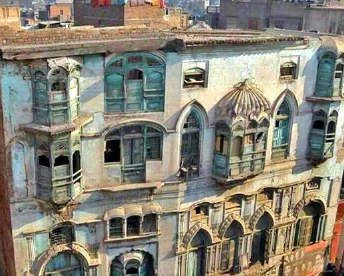 Pakistan Govt to Buy Raj Kapoor & Dilip Kumar's Houses