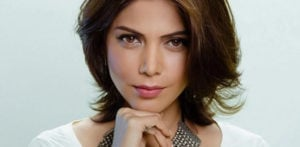 Pakistani Woman sues Hadiqa Kiani over 'Hair Loss' f