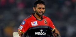 Parthiv Patel joins Mumbai Indians One Day after Retirement