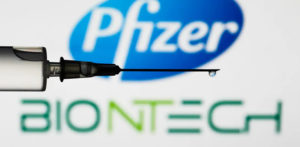 Pfizer/BioNTech Covid Vaccine approved for UK Use f