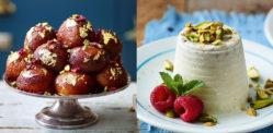 Popular Dessert Ideas for Asian Weddings