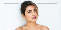 Priyanka Chopra supports Indian Farmers Protest