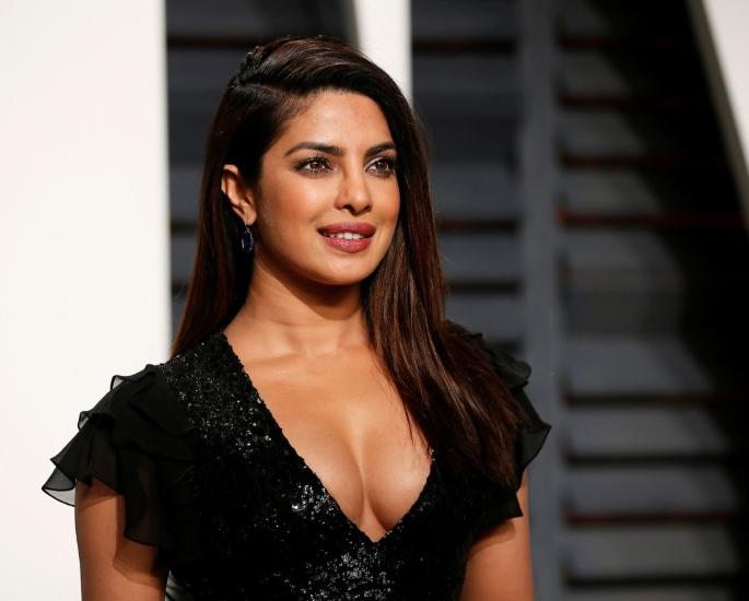 Indian Female Celebrities - Priyanka Chopra