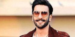 Ranveer Singh explains his 'Whimsical' Fashion Choices