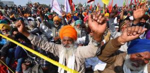 وجوہات کیوں کہ بھارتی کسان فوٹ پر احتجاج کر رہے ہیں