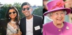 Is Rishi Sunak's Wife Richer than the Queen?