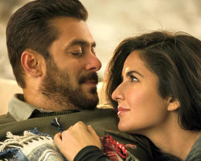 Salman Khan and Katrina Kaif set to reunite for Tiger 3-salman katrina