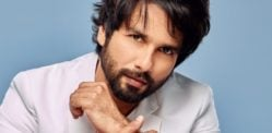 Shahid Kapoor Walks out of Karan Johar's film 'Yoddha'