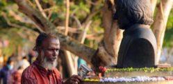 वायरल वीडियो मर्डर में नजर आया इंडियन मैन