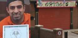 Takeaway Owner subjected to Horrific Racial Abuse