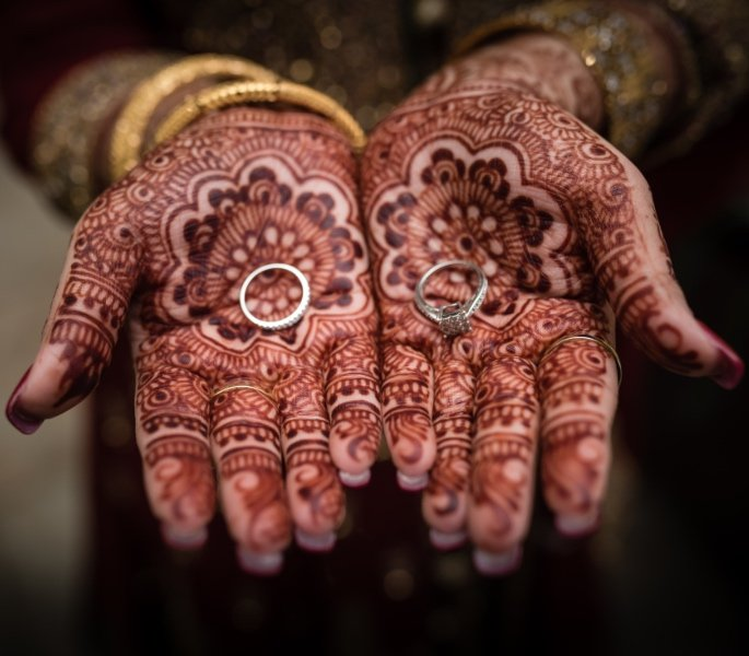 The Fine Line Between Forced and Arranged Marriage - agreement