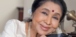 The Incredible Story of Asha Bhosle