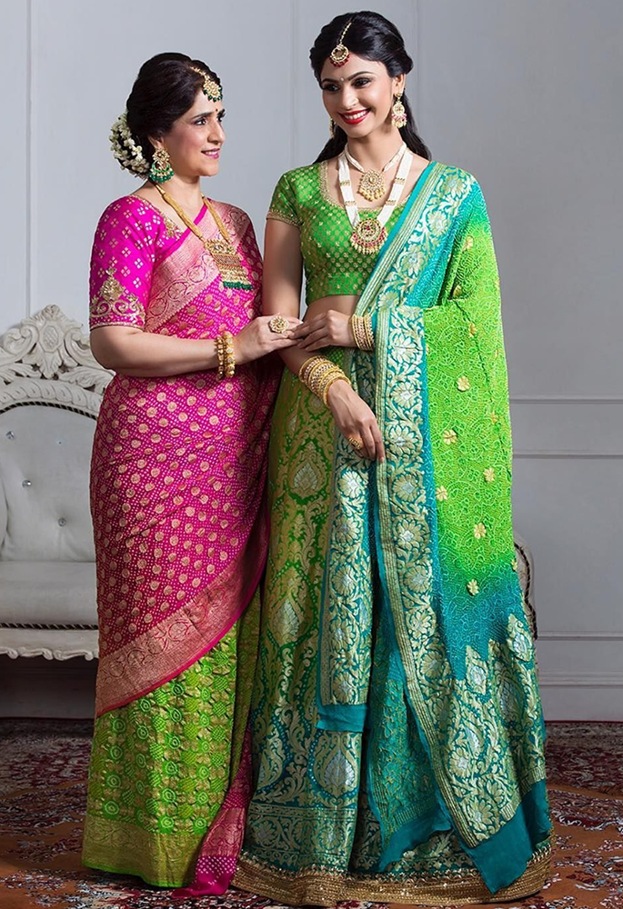 The Indian Saree - A Garment with a Story - everyone