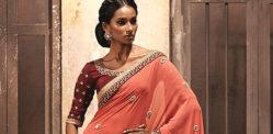 ہندوستانی ساڑی۔ ایک لباس کے ساتھ ایک کہانی