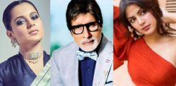 The Most Searched Indian Celebrities on Google in 2020