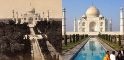 The Significance of the Taj Mahal Garden