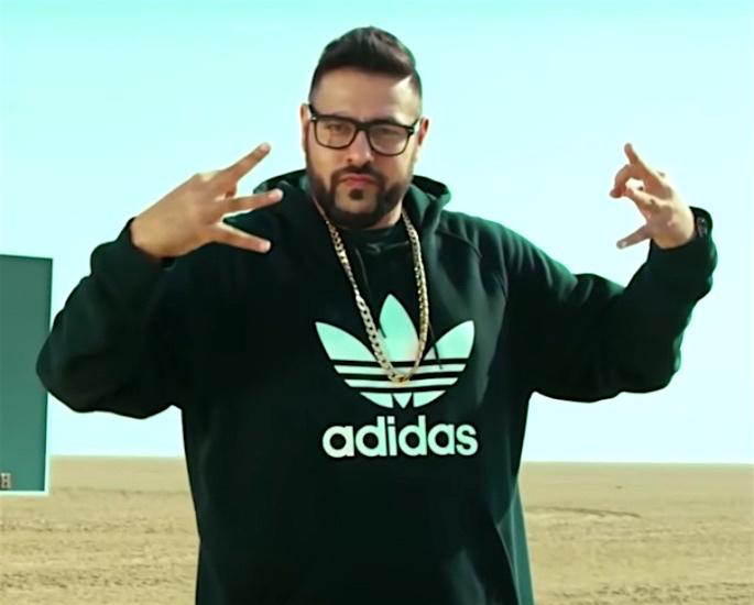 भारतीय रॅपर बादशहाची शीर्ष 10 पार्टी गाणी - डीजे वाले वाले बाबू