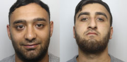 Two Men jailed for roles in Large-Scale Drug Dealing Operation