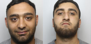 Two Men jailed for roles in Large-Scale Drug Dealing Operation f