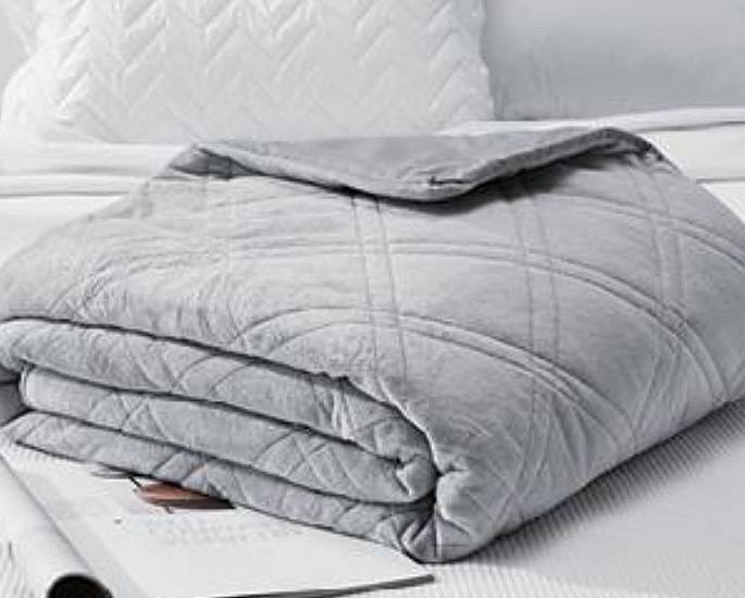 to Buy for Men for Christmas - blanket