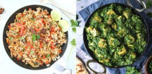 Vegan Alternatives to Popular Indian Dishes - f