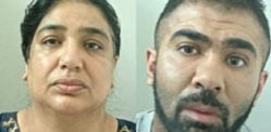 Wealthy Family convicted of £52k Benefit Fraud