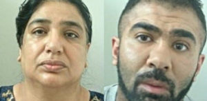 Wealthy Family convicted of £52k Benefit Fraud f