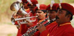 'Band Baaja Baraat' Gang Busted for Stealing at Weddings