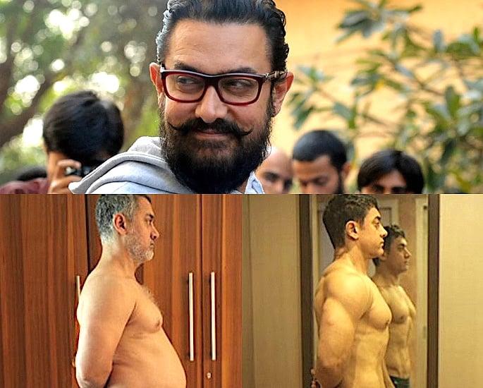 50 से अधिक प्रसिद्ध बॉलीवुड सितारे कौन से हैं? - आमिर खान