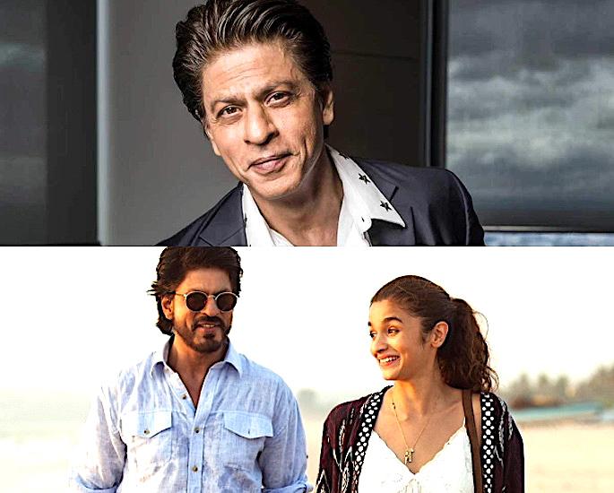 50 से अधिक प्रसिद्ध बॉलीवुड सितारे कौन से हैं? - शाहरुख खान