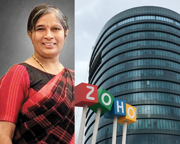Who are India's Richest Women in 2020? - radha