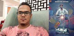 Bangladeshi Director arrested over Film Depiction of Police