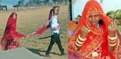 Indian Bride marries Man for Money & Leaves Him