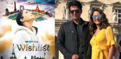 राहत काजमी हिना खान अभिनीत 'विशलिस्ट' साठी ट्रेलर आउट