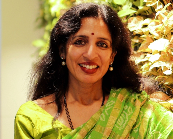 Who are India's Richest Women in 2020? - jayshree