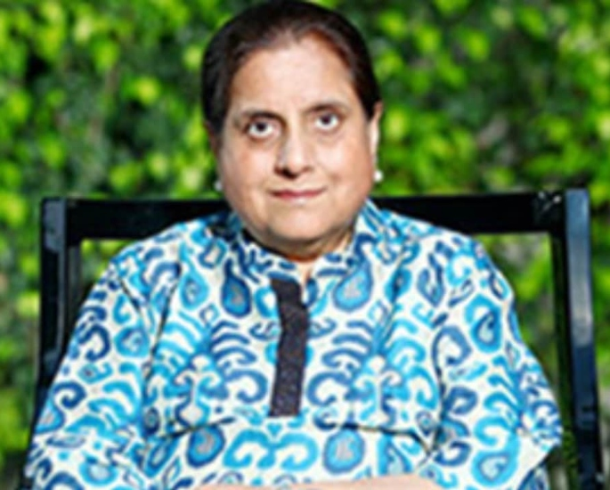 Who are India's Richest Women in 2020? - Renu Munjal