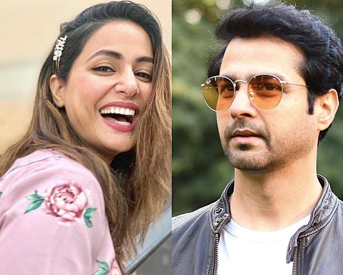 trailer Out for Rahat Kazmi's 'Wishlist' Starring Hina Khan - IA 1