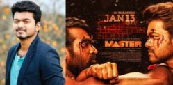 Vijay's 'Master' to Release in Theatres in January 2021