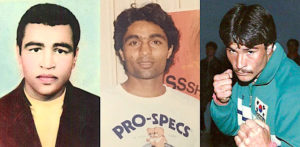 10 Famous Pakistani Boxers In The Ring - f