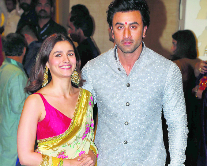 10 New Onscreen Couples in Bollywood to Watch in 2021 - alia and ranbir