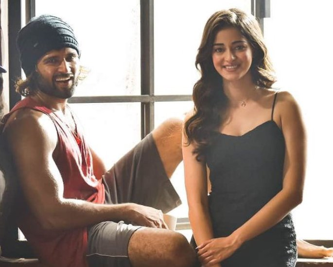 10 New Onscreen Couples in Bollywood to Watch in 2021 - ananya and vijay